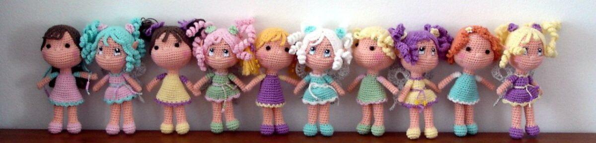 Куколки Hand Made