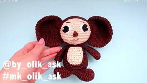Видео МК Olik Ask на Handmade Word