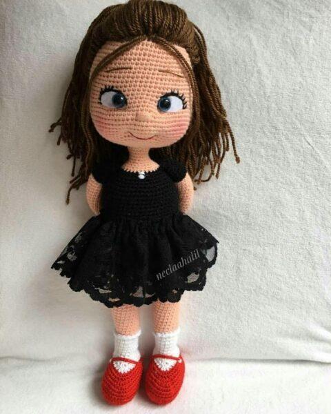 Куколка Hand made